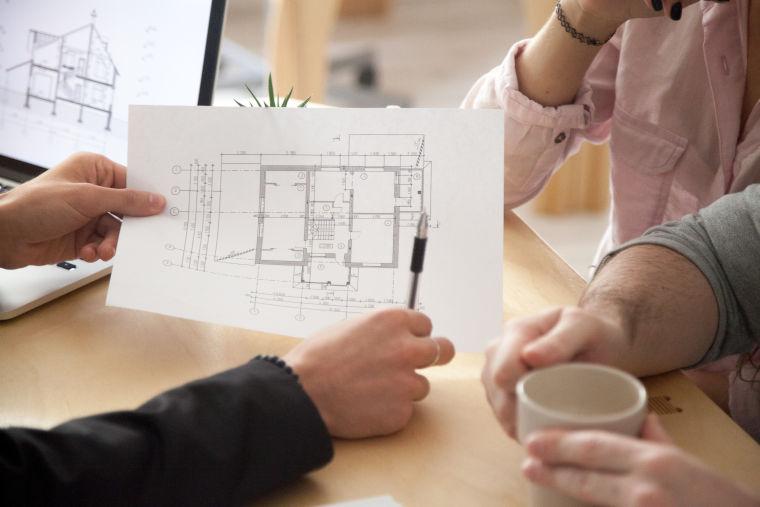 Architekt Markus Tönnissen ist Experte und zertifizierter Energieberater