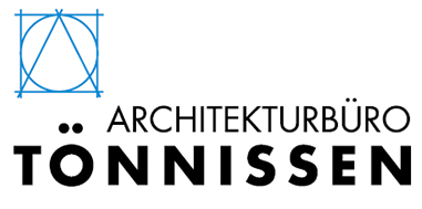 Logo architekturbüro Markus Tönnissen in Kleve