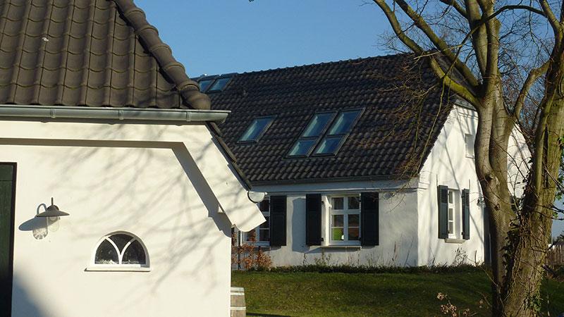 Wohnhaus, Kalkar-Wissel