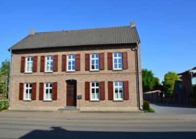 Umbau Bauernhaus mit Nebengebäude, Architekturbüro Markus Tönnissen in Kleve