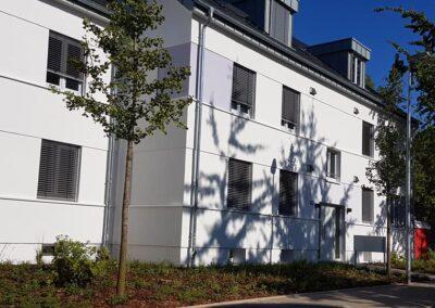 Umbau Klombeckstrasse, Architekturbüro Markus Tönnissen in Kleve