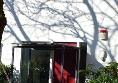Umbau Nassauerallee, Architekturbüro Markus Tönnissen in Kleve