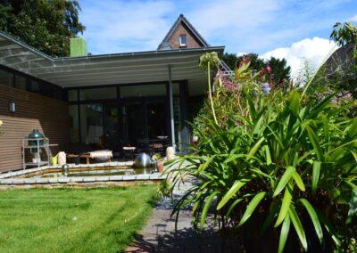 Wohnhaus mit besonders erhaltenswerter Bausubstanz, Architekturbüro Markus Tönnissen in Kleve